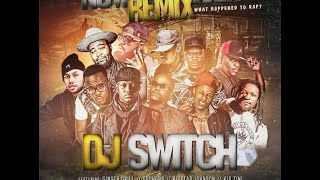 Dj Switch - Now Or Never Remix (The Call Out) Audio HD