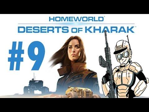 Deserts of Kharak #9: Sick Cruise Missiles