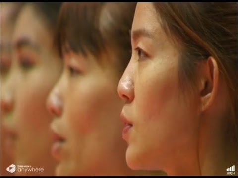 ไทย - จีน set1 [[วอลเลย์บอล WGP 2014]] 8.8.2014