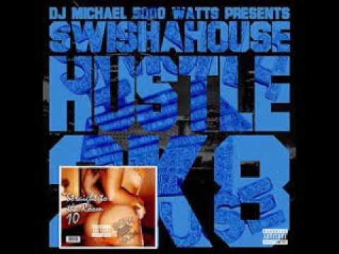 hustle 2k8 - swishahouse - screwed & chopped
