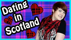 Dating in Scotland