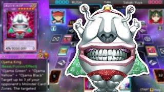 Yu-Gi-Oh! ARC-V Tag Force Special - Ojama Deck!