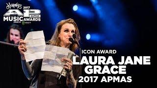 APMAs 2017 Icon Award: AGAINST ME