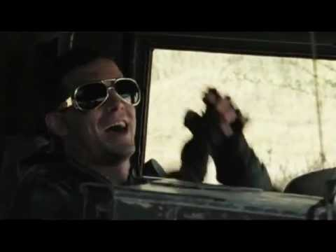 Generation Kill - Fixin' To Die (Country Joe McDonald)