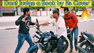 You Will Cry after Watching This Video | Don't Judge a Book by Its Cover | Very Heart Touching Video