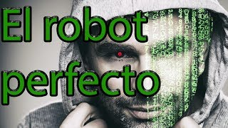 """""""The Perfect Robot"""" - Mind-Blowing Stories in Spanish"""