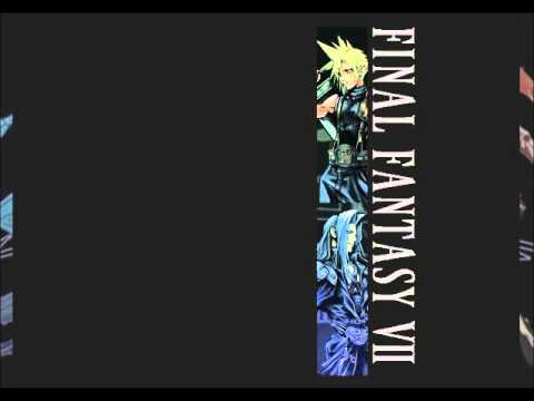 Suite FINAL FANTASY VII~part II, Voices of The Oppressed