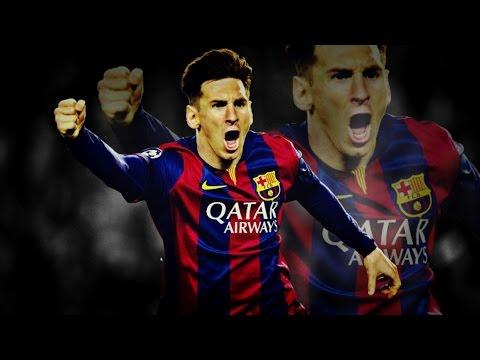 Lionel Messi  Forbidden Voices  2015