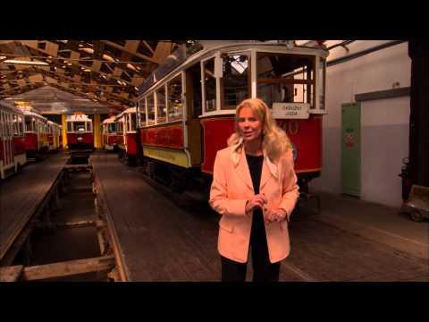 Laura McKenzie's Traveler - Prague
