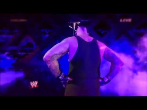 Undertaker Tribute - 21-1