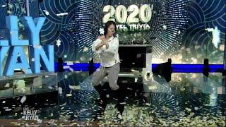 Live's Viewer's Choice: Best Trivia Dancer