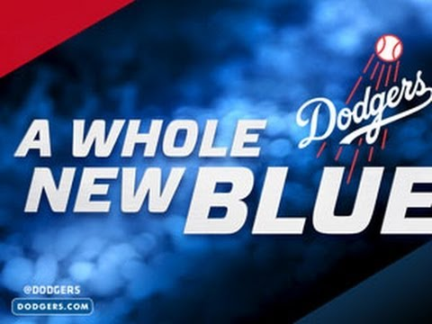 2013 Los Angeles Dodgers Highlights