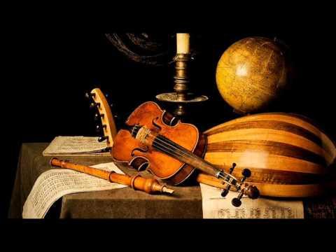 E. F. Dall'Abaco: Op. 5 n. 2 - Concerto grosso à più istrumenti / Il Tempio Armonico