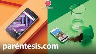 #MartesDeNoticias: Problemas del Nexus 6P y nuevo Moto G Turbo