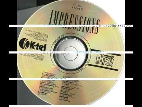 Impressions - 15 Instrumental Images