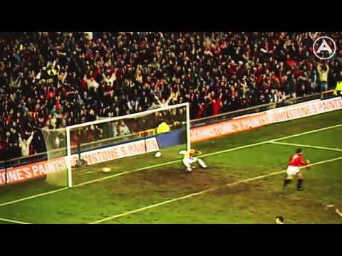 Eric Cantona all 82 Manchester United goals!
