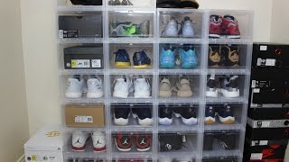 MY SNEAKER COLLECTION