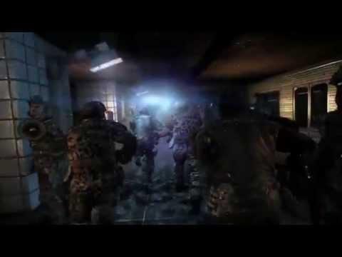Metro Redux - Скачать с торрента по ссылке (GameRV)
