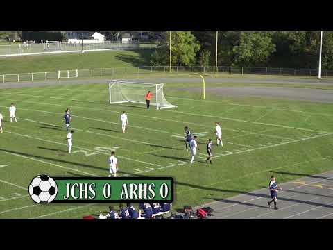 Case High School Boys Soccer vs Apponequet Regional High School