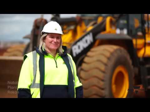 Jobs Victoria Working Stories: Collaboration and training matches locals with construction jobs