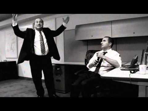 Rick Cordeiro - Actor Demo Reel