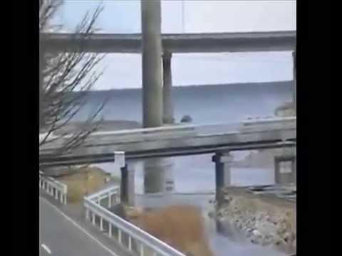 Tōhoku Tsunami - Noda, Iwate Prefecture, Japan - 3.11.2011