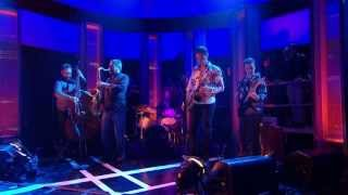 Polar Bear - Beepers (Later with Jools Holland S36E01) HD 720p