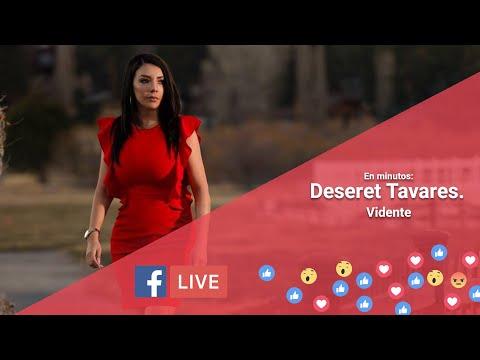 Deseret Tavares Habla Sobre Jessi Uribe, Pipe Bueno, Maluma, Luisa Fernanda W, Temblores Y Más.
