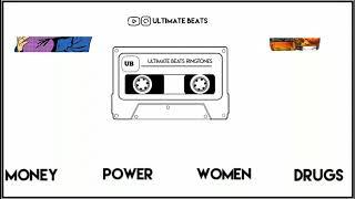 Money Power Women Drugs Ringtone | Wolf Of Wall Street Status Ringtone | Ultimate Beats