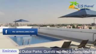 Fortune Park Hotel - Dubai Hotels, UAE