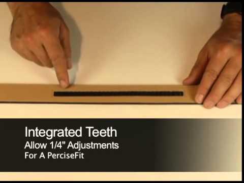 Introducing Nexbelts: New Belt Technology