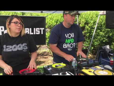 NW Portablist One Year Anniversary BBQ 2017