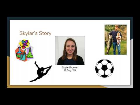 Sharing your Engineering Story (Skylar & Erica) || August 3rd, 2017