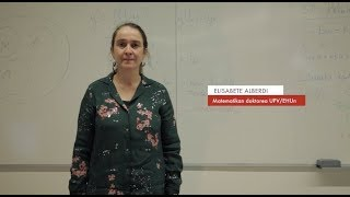 """Zientzialari 79 - Elisabete Alberdi: """"Zenbakizko metodoak hamaika esparrutan erabiltzen ditugu"""""""