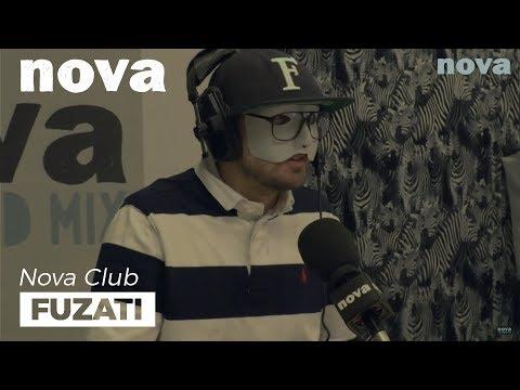 Fuzati : « Les gens m'attendent sur de la haine pure » - Nova