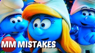 10 Biggest Biggest Animated MOVIE MISTAKES You Never Saw