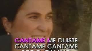 Cantame Maria del Monte Las Rocas