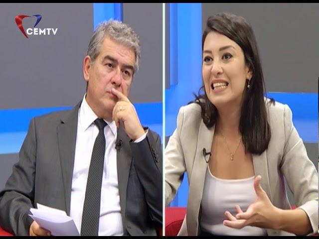 Süheyl Batum İle Hukuk Sarmalı // Avukat Tuba Torun (09 Ekim 2019)