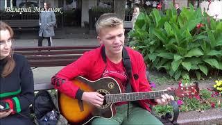 ПОСТОЙ ПАРОВОЗ!!! песня из кинокомедии под гитару! Guitar! Music!