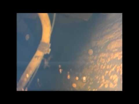 Submersible Robot Enters Fukushima Reactor in Search of Fuel