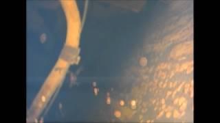 Submersible Robot Enters Fukushima Reactor in Search of Fuel Debris