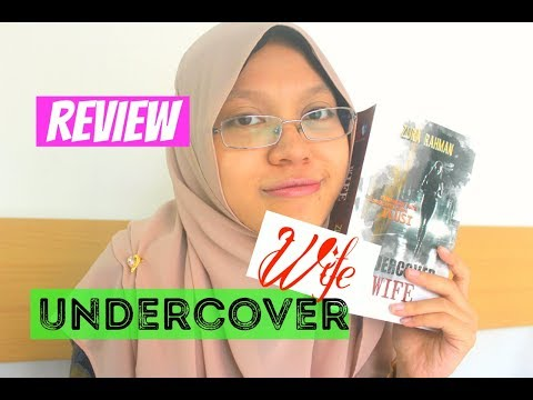 REVIEW: UNDERCOVER WIFE BY ZURA RAHMAN from YouTube · Duration:  6 minutes 7 seconds