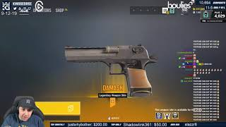 104 Alpha Pack Opening Ember Rise NEW ITEMS | 380,000 Renown Spent