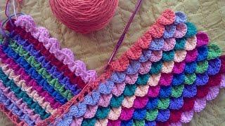 Вязание крючком для женщин, уроки вязания крючком для начинающих