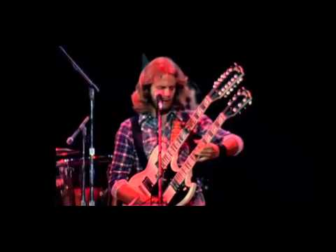 Eagles Hotel California Live at The Capital Centre, Landover, Maryland USA 1977