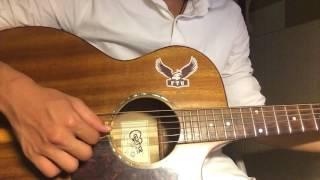 Còn anh / Vũ. (guitar cover)