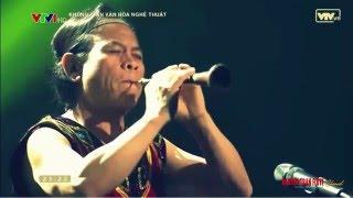 LỜI RU TRÊN NƯƠNG - Kèn Bầu và Dàn nhạc - Nsut Ngọc Khánh