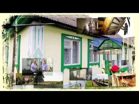 Продам, продаётся благоустроенный дом с газовым отоплением в Бобруйске Могилёвская Беларусь Мансарда