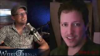 Weird Things Ep. 74 - You Got Questions, We Got Weird
