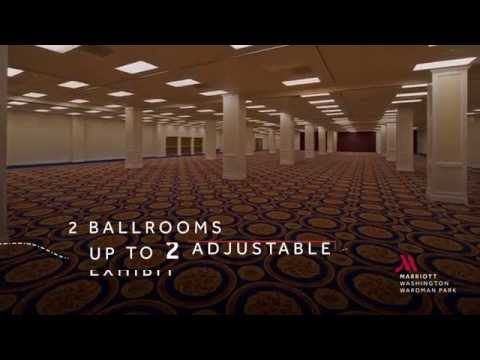 Experience Marriott Washington Wardman Park